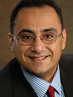 Bassem Andrawes, Professor, Civil and Environmental Engineering