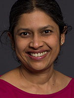 Suma Bhat, Assistant Professor, Electrical & Computer Engineering