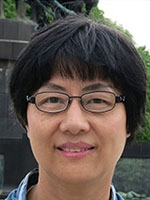 Dora Cai, Technical Program Manager, National Center for Supercomputing Applications