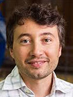 Mattia Gazzola, Assistant Professor, Mechanical Science and Engineering