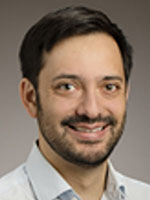 Yonathan Kahn, Assistant Professor, Physics
