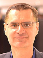 Seid Koric, Technical Assistant Director, National Center for Supercomputing Applications
