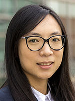 Bo Li, Assistant Professor, Computer Science
