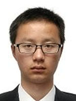 Shirui Luo, Postdoctoral Research Associate