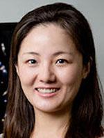 Xin Liu, Assistant Professor, Astronomy