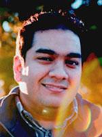 Gautham Narayan, Assistant Professor, Astronomy