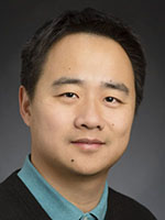 Jian Peng, Assistant Professor, Computer Science